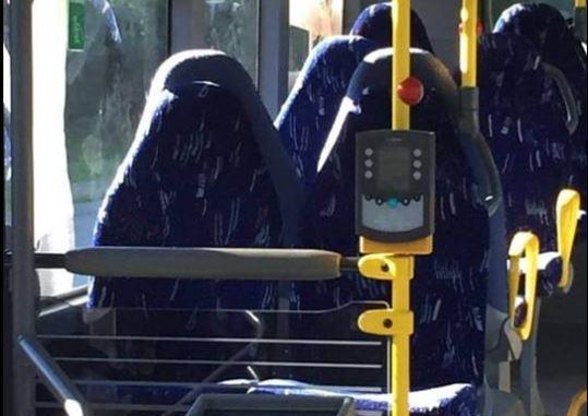 bus burqas